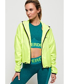 Superdry Active Batwing Jacket