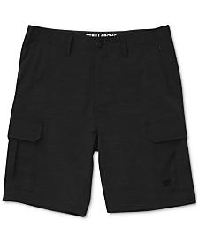 Billabong Men's Scheme X Hybrid Cargo Shorts