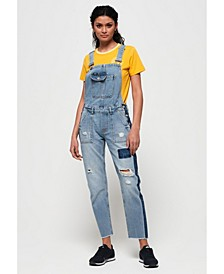 Utility Dungarees