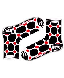 Women's Socks - Polka Dots