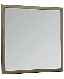 Juno Beveled Mirror, Created for Macy's