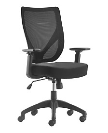 Serta Works Ergonomic Mesh Office Chair, Quick Ship