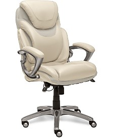 Serta Works Executive Office Chair, Quick Ship