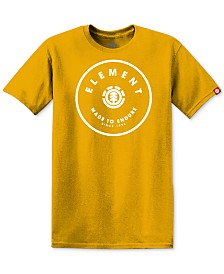 Element Men's Stocker Graphic T-Shirt