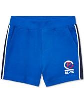 cca9d8ba5 Polo Ralph Lauren Baby Boys Cotton Mesh Shorts