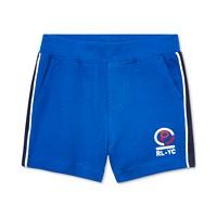Macys deals on Polo Ralph Lauren Baby Boys Cotton Mesh Shorts