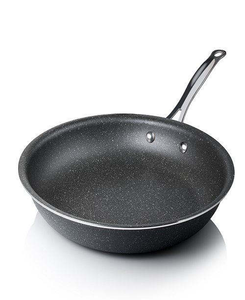 "Granite Stone Diamond GraniteStone Diamond 10"" Titanium Nonstick Coating Mineral Infused Fry Pan"