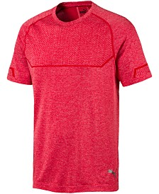 Puma Men's Energy Training Shirt