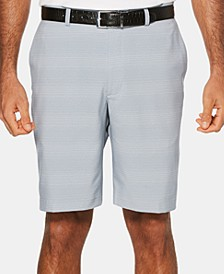 Men's Printed Golf Shorts