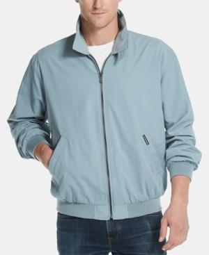 1980s Clothing, Fashion | 80s Style Clothes Weatherproof Microfiber Bomber Jacket $80.99 AT vintagedancer.com