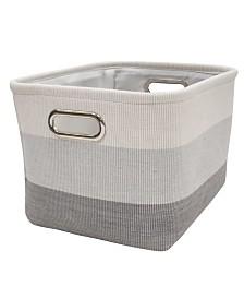 Lambs & Ivy Ombre Storage Bin/Basket