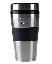 Orion 16-Oz. Stainless Steel Travel Mug
