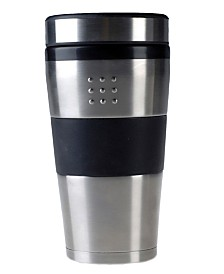 BergHOFF Orion 16-Oz. Stainless Steel Travel Mug
