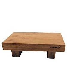 """8"""" Bamboo Sushi Tray"""