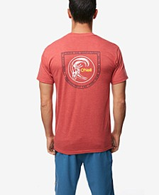 Circled Up Pocket T-Shirt