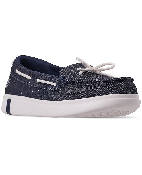 Skechers Women's On The Go Glide Ultra - Ocean Sky Boat Casual Sneakers from Finish Line