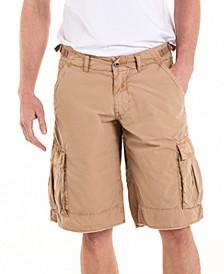 Men's Dawson Ripstop Cargo Short