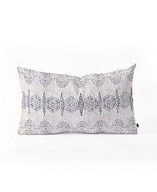 Holli Zollinger French Linen Eris Oblong Throw Pillow