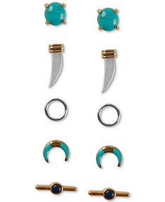 6ec8214d22f17 Lucky Brand Jewelry: Shop Lucky Brand Jewelry - Macy's