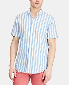 Polo Ralph Lauren Men's Classic-Fit Striped Shirt