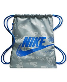 Nike Men's Heritage Printed Gym Sack