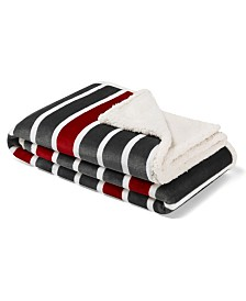 Nautica Varadero Stripe Throw