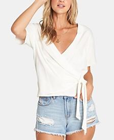 Billabong Juniors' Cotton Wrap T-Shirt