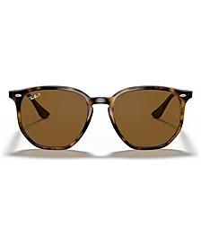 Polarized Sunglasses, RB4306 54