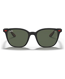 Ray-Ban Sunglasses, RB4297M 51