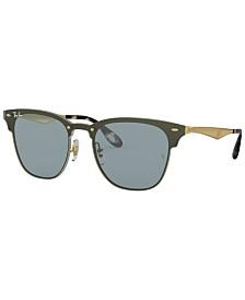Ray-Ban Sunglasses, RB3576N 47