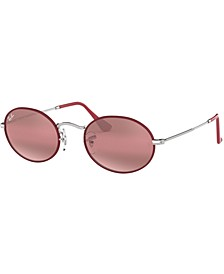 Sunglasses, RB3547 51