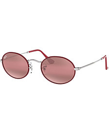 Ray-Ban Sunglasses, RB3547 51
