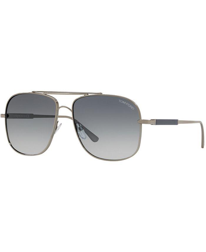 Tom Ford - Sunglasses, FT0669 60