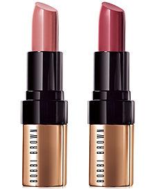 Bobbi Brown Mini Luxe Lip Color Duo