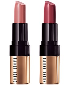 Bobbi Brown Mini Luxe Lip Color Duo