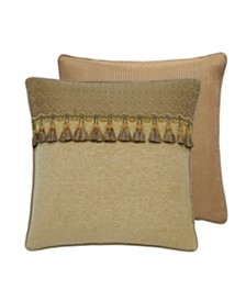 Croscill Ashton European Pillow