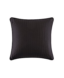 "Camila 26"" x 26"" Quilted Euro Sham"