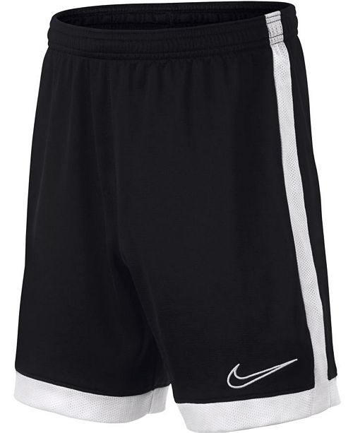 Nike Big Boys Dri-FIT Academy Shorts