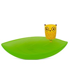 Accessories, Give a Hoot Soap Dish