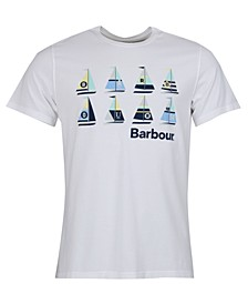 Men's Sailboat T-Shirt