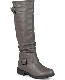 Women's Extra Wide Calf Stormy Boot