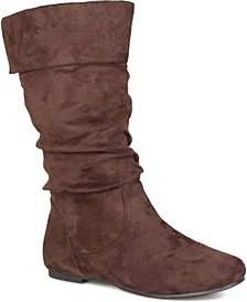 Women's Wide Calf Shelley-3 Boot