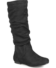 Women's Wide Calf Rebecca-02 Boot