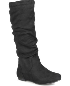 Women's Wide Calf Rebecca-02 Boot Women's Shoes