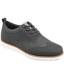Men's Ezra Knit Dress Shoe