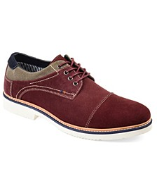 Men's Kingston Cap Toe Derby