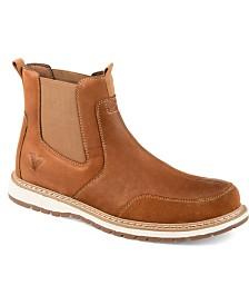 Vance Co. Men's Blaze Chelsea Boot