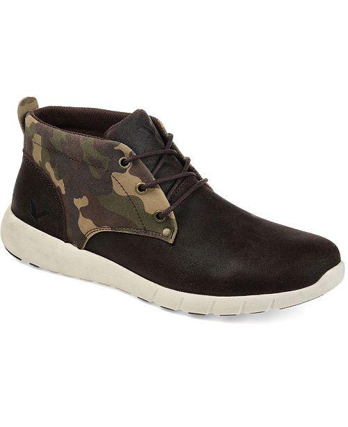 Territory Men's Trigger Chukka Boot