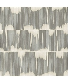 """Serendipity Shibori Wallpaper - 396"""" x 20.5"""" x 0.025"""""""