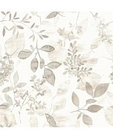"""Gossamer Boical Wallpaper - 396"""" x 20.5"""" x 0.025"""""""